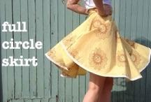 Clothing to make