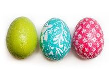 about cute eggs ..(o`з´o) (o`з´o) / by Malinee T.
