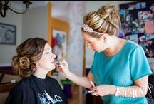 Be-you-tiful You!  / Albany/Saratoga/Hudson Valley wedding pros show off their hair and make up skills here!