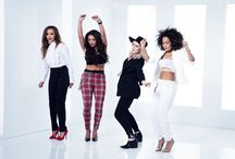 Little mix / by Emily Sazo