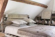 Country / Rustic Style