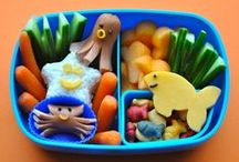 Cool School Lunches / Everything about school lunches! Suggestions, tips, advice, recipes and more!