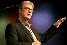 Sir Ken Robinson <3