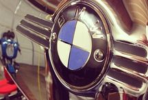 Vintage BMs / This board is dedicated to anything relating to vintage BMW a motorcycles.