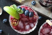 Healthy Alcoholic Drinks / healthier alcoholic drinks