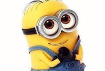 minions !!!! / minions it's very cool