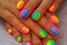 nail art / tutti i look più fantasiosi