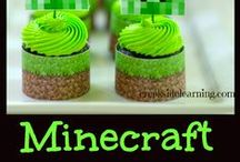 Minecraft Recipes / adding Minecraft makes it all the better