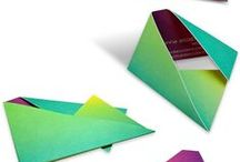 Inspired Folding Designs
