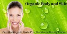 Organic Body and Skin Shop
