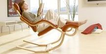Sofa ideas for therapy and meditation