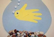 preschool zoophonics craft ideas / by Tammy Hunter