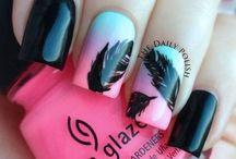 Nails / by Briana Algarin