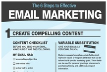 Email Marketing / A selection of Statistics, Good Practices and Tips we agree with, about #EmailMarketing thanks to #Infographics found on the Web. Comments: @Esario's Pins try a maximum to send to Original #Author of a particular Infographic and to provide the #Date it was first published.