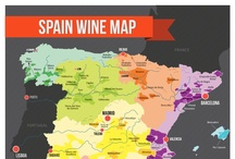 """Wine Maps (Vins, Cartes des régions) / (ENG) Collection of Regional or country Wine Maps from around the world. To learn more about Wine visit our Board """"Wine - Infographics"""" = Pinterest.com/esario/wine-infographics/ - (FRA) Carte des regions ou pays Viticoles à travers le monde."""