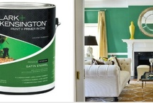Paint Envy / All things PAINT DEPARTMENT.