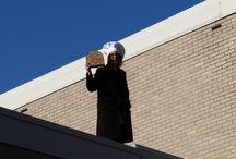 Put Ms. Outlaw on the Roof