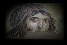 Gaziantep Zeugma Mozaik Müzesi / Gaziantep Zeugma Mosaic Museum