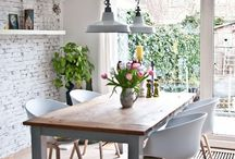 Interior Inspo / Interior design and homely pieces that I'd love in my own home one day!