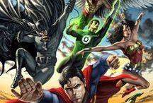 Superheroes..~~~~/o/