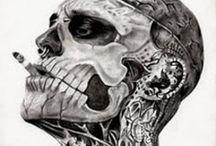 Tattoos & Ink