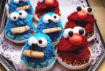 'Happy Birthday' Cakes!! / Cakes and party Ideas!!