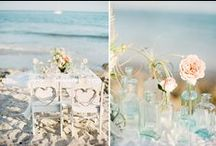 "Wedding Theme ""Beach"""