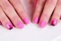 Easy Nail Art / Here you can found Beautiful Nail Art that are eady to do!