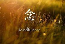 Inner peace   Made of light