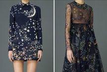 Dress closet