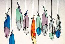 Wind chime | Dreamcatcher
