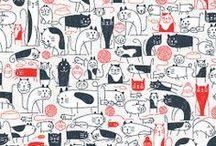 Animals - Illustration