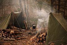 Camper   Camping