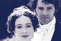 Reminds me of Jane Austen