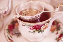 Afternoon tea   High tea   Tea party