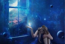 .•*•.Fairies.•*•.Magic.•*•.Realms / by Debra Lane