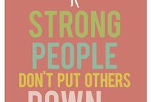Vahvistamaan To Make You Strong