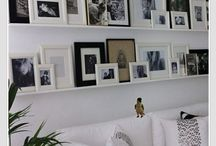 Lounge / Decor for an eclectic lounge