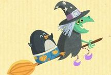 hhh: loves halloween / Fun creative ideas for halloween