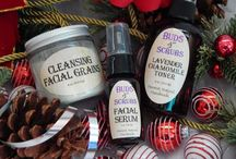 Holiday Gift Sets 2014 / Tis the season...
