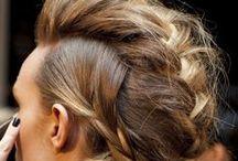Hair Trends / #modishstudios #sytle #fashion #hair #trends #color #braids