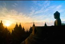 Asia With Kids / Highlights and hot spots to visit around Asia with kids.
