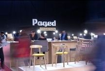Paged @ Salone del Mobile 2015