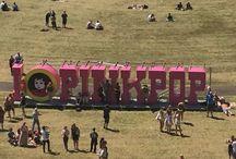 PinkPop 2015 / Muziek Festival