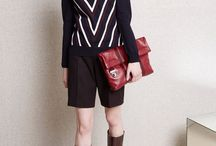 Girl about Town / Pre-Fall Looks