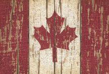 Canada / Vakantie Canada 2015