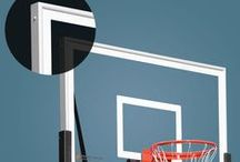 PROformance Hoops About Us / Dare to Dream… What makes a Proformance Hoop so original? ..........Everything!