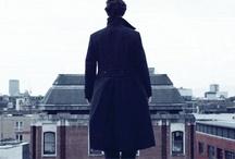 Sherlock / by Caz Watson