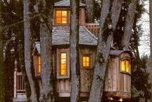 Escape-Treehouses&Gardens