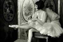 TuTu& Ballet   ҉   ҉   ҉   ҉   ҉   ҉   ҉   ҉   ҉  / by ♡ Holly Steinz ♡